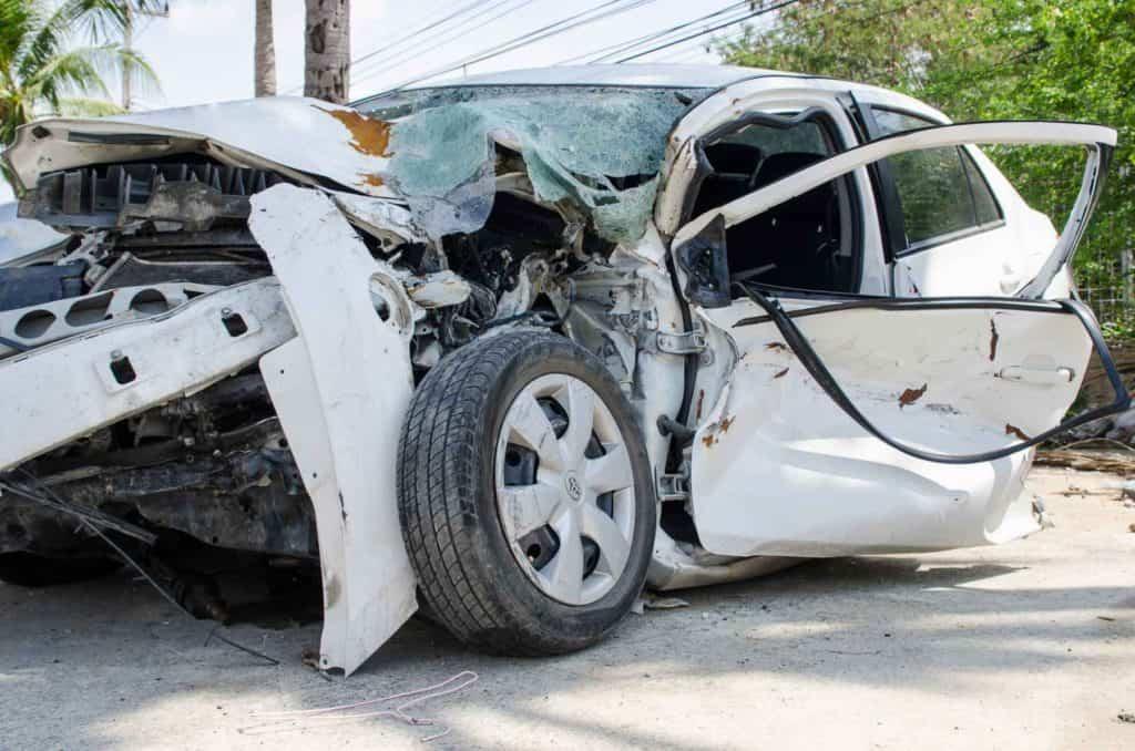 crash repairs darwin